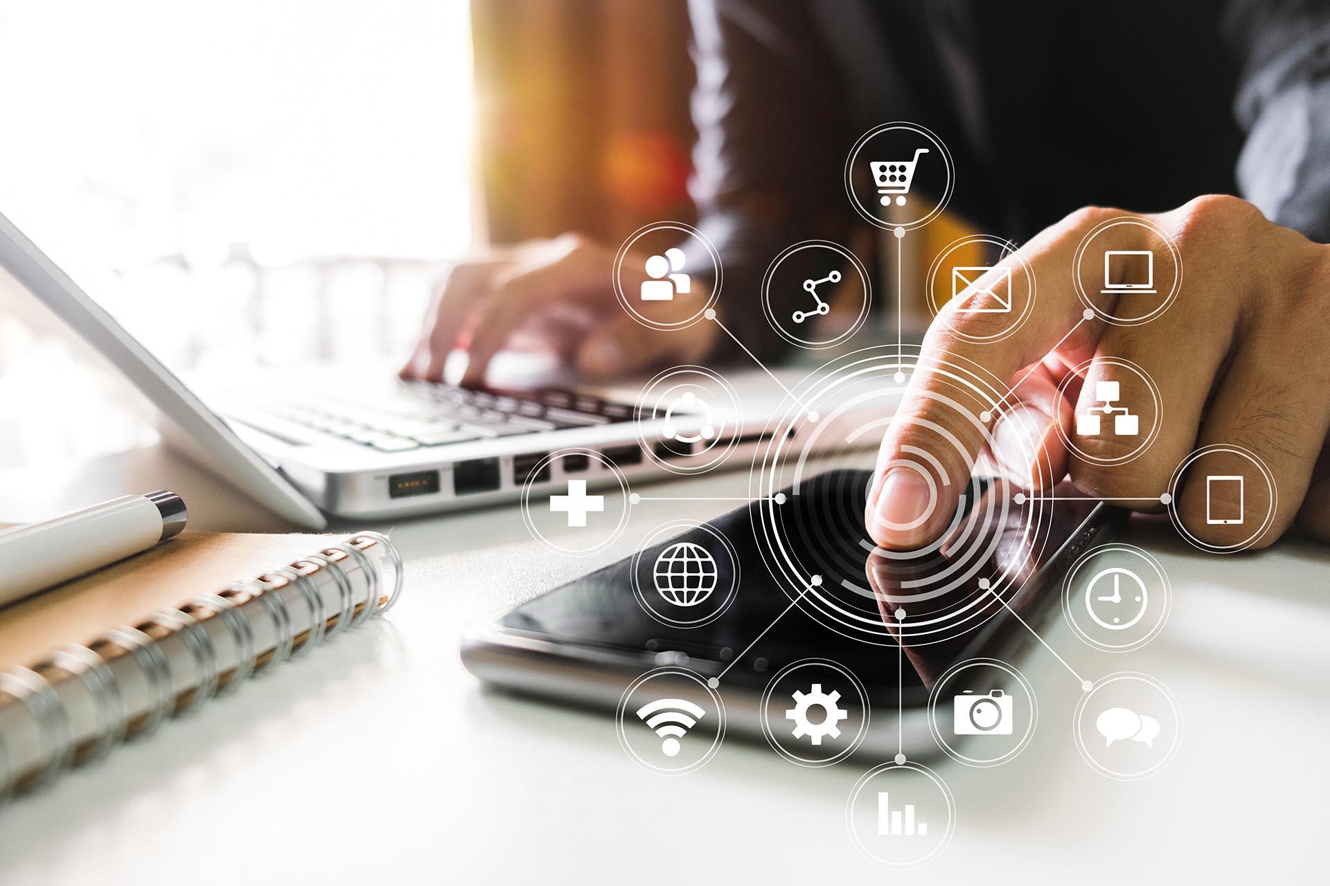 NANOPROTECH и цифровой маркетинг